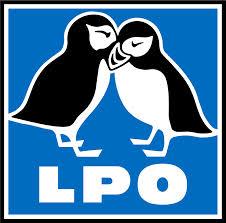 logo LPO (Ligue pour la Protection des Oiseaux)