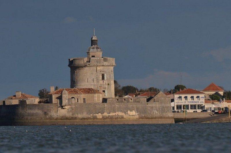 Fort Louvois (Bourcefranc-le-chapus)