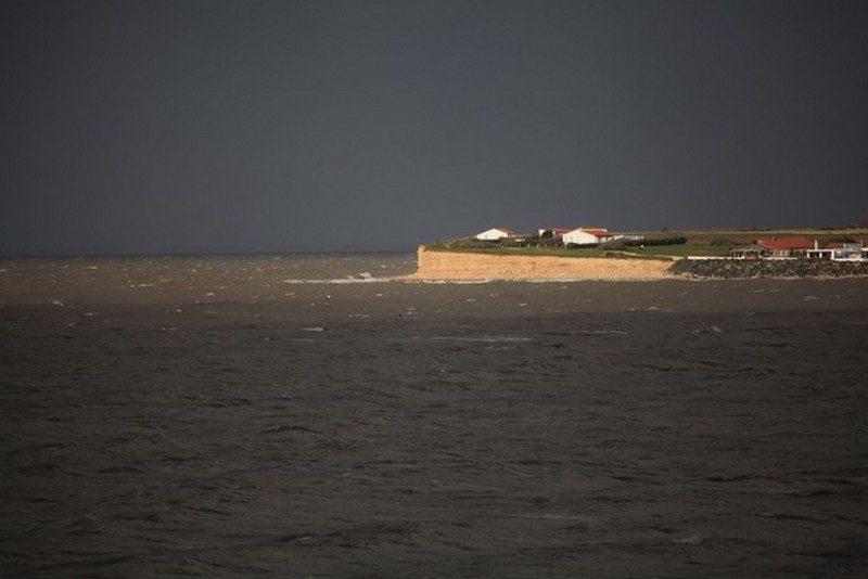 Pointe du plomb (L'Houmeau)